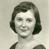 Majorie M. Woosley