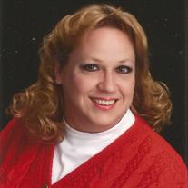 Chrissie Bush