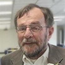 Donald P. Frey