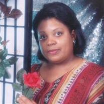 Mrs. Delilah Barnes Curtis Green
