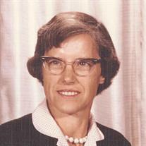 Lois Adelle Rice