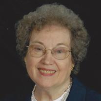 Margie Stricker
