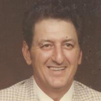 Carl Washburn