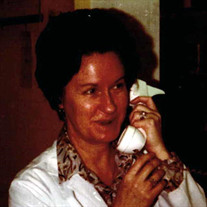 Barbara  Bailey Douthit