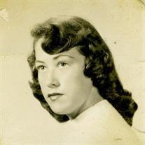Stella Jackson