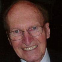 Richard Chaffe