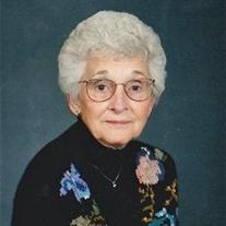 Eula C. Barrows