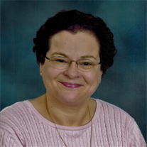 Annie Mary Motschenbacher