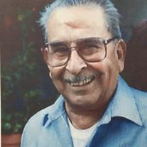 Luis Constancia Espinosa
