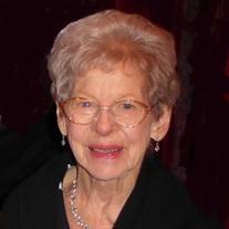 Barbara E. Grande