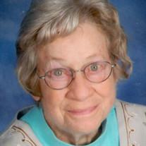 Martha L. Downey