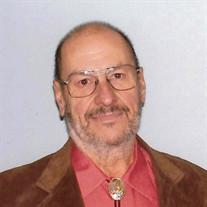 Gary Donald  Lutzow