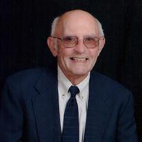 Paul D.  Dupuis, Sr.