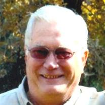 John MacGregor Oliver Jr.
