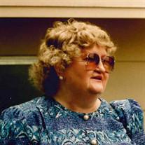 Barbara J White