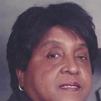 Doris Hagans