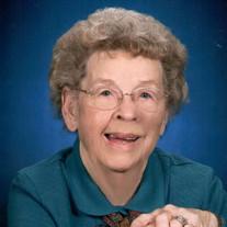 "Margie Jane ""Bobo"" Webb"