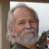 Arthur  Orlando Gonzales