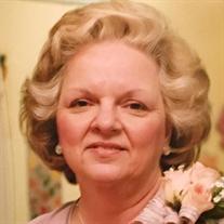 Mary Theresa Cotner Uhland
