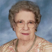 Mary Lucy Strehl