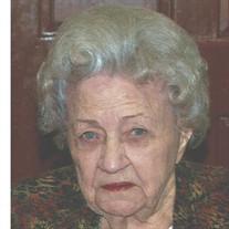 Mrs. Frances Hyatt Burton