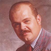 Mr. James A. Stalnaker