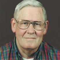 Clyde Dean Padgett