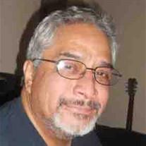 """Luis  F. """"Uncle Louie""""  Gonzales"""