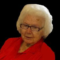 Helen Virginia Saylor Sharp