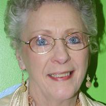 Charlotte  Ann Goodwin Walker