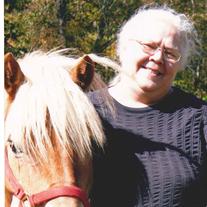 Nancy Jane Heath