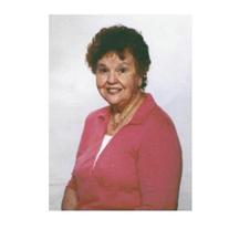 Ruth  Irene   Vance-Johnson