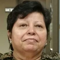 Gloria  V.  Salinas