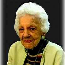 Lerlene Gray Hicks