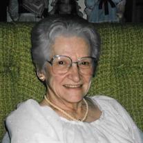 Veronica M. Sedlock