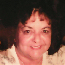 Linda Jane Layfield