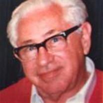 Samuel George Arcus