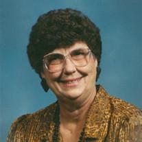 Christine Helen Schurman