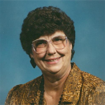 Christine Helen Schurman