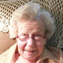 Doris Genevieve Sveresvold