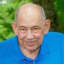 David W. Roemersberger
