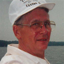 John A. Crouch Jr