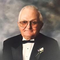 Thomas Wesley Schuyler Sr