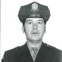 Howard W. Cronin