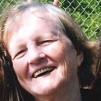 Shirley Betty Potts