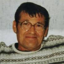 Albert Permunian