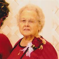 Edith Moore