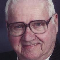 Russell Edward Morris