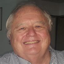 Eddie S McNeely