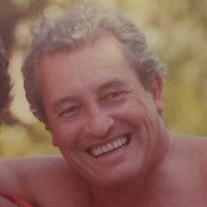 Manuel Enrique Bejar